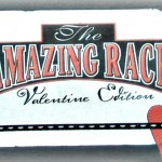 Amazing Race--Valentine Edition