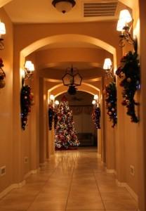 Holiday Open House—Jennifer's