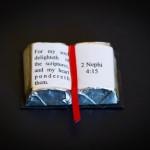Sweet Scriptures