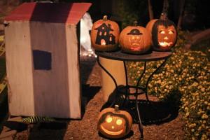 Halloween Reprise