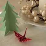 Inexpensive Christmas Decor by Tea Rose Home