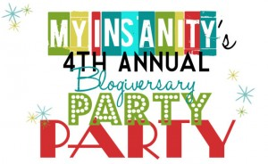 4 Years of Insanity and the 4th Party Party