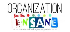 Organization for the Insane