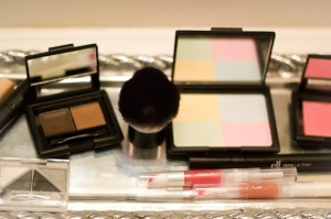 Makeup for Moms–Featuring elf cosmetics