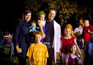 A Ferbtastic Halloween 2012