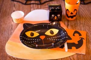 Classic Halloween Preschool Party