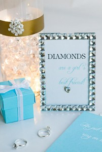 He Put a Ring on It – Blinged-Out Bridal Shower with David Tutera Bridal