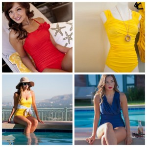 Stylish Swimwear GIVEAWAY!