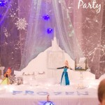 Disney FROZEN Winter Party