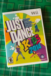 Gift Idea: Just Dance 2014