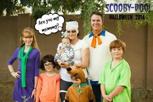 Scooby-Doo Halloween