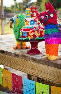 Cinco en mayo — A Cinco de Mayo Birthday Party for Kids